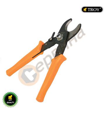 Ножица за рязане на кабел TROY T24012 - ф70мм2