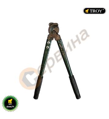 Ножица за рязане на кабел TROY T24020 - ф125мм2
