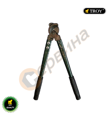Ножица за рязане на кабел TROY T24021 - ф250мм2