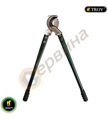 Ножица за рязане на кабел TROY T24022 - ф500мм2