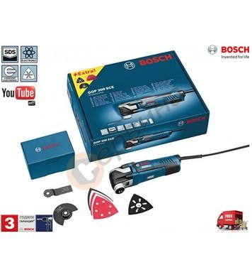 Multi-Cutter Bosch GOP 300 SCE Professional 300W - 060123050