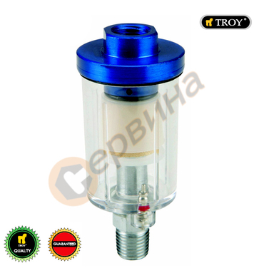 Въздушен филтър и кондензатор TROY T2006 - 1/4