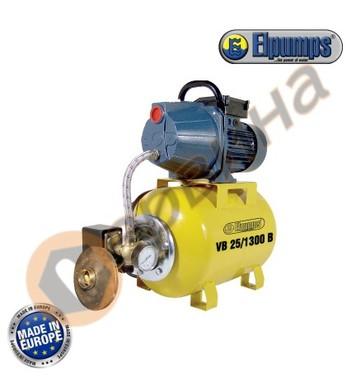 Хидрофор Elpumps VB25/1300 B 4925131 - 1300W 5400л/ч 9метра