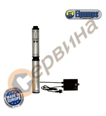 Потопяема-дълбочинна помпа Elpumps BP 10  1400W MAX-60метра
