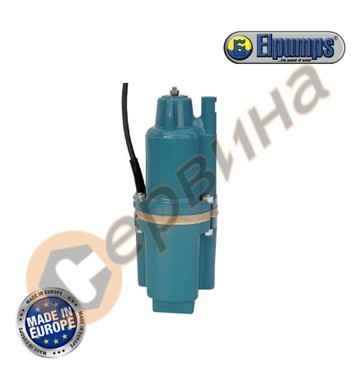 Потопяема-дълбочинна помпа Elpumps VP 300  300W MAX-55метра