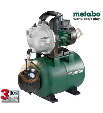 Хидрофор Metabo HWW 3300/25 G 600968000 - 900W