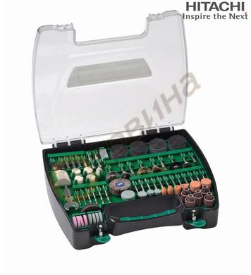 Комплект накрайници за мини шлайф-бормашина Hitachi 753948 -