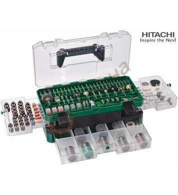 Комплект накрайници за мини шлайф-бормашина Hitachi 753949 -