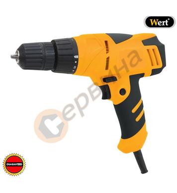 Електрическа отвертка WERT W1130 - 300W