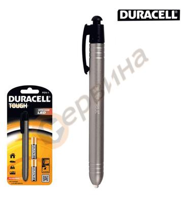 Ръчен фенер Duracell Tough PEN-1 - 5 лумен