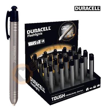 Ръчен фенер Duracell Tough PEN-1-Z - 5 лумен