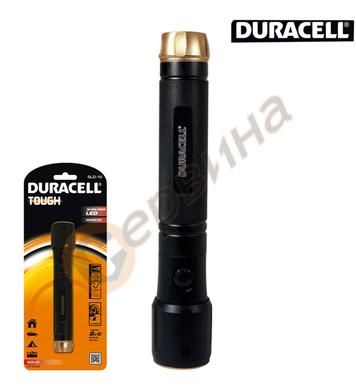 Ръчен фенер Duracell Tough SLD-10 - 135 лумен