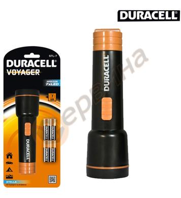 Ръчен фенер Duracell VOYAGER STL-7 - 30 лумен