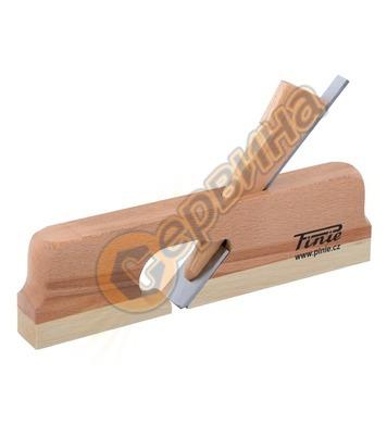 Дърводелско ренде - дървено Pinie 10-30 - 30мм