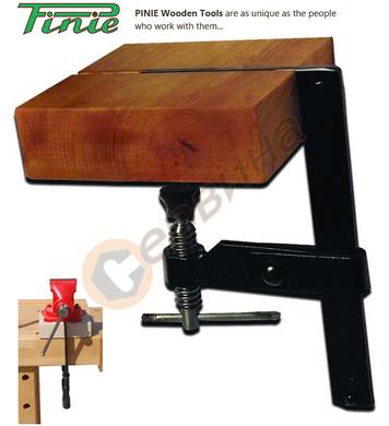 Стяга за тезгях Pinie Bench6 - 160мм