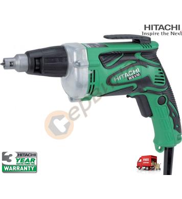 Електрически винтоверт Hitachi W6VM - 620W