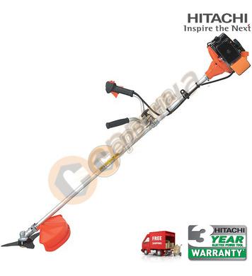 Бензинова косачка тример HiKoki-Hitachi CG47EJ - 1,75kW/2.4P