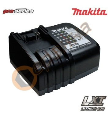 Автоматично зарядно устройство Makita DC36WA за акумулаторни