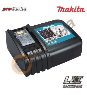 Автоматично зарядно устройство Makita DC36RA за акумулаторни