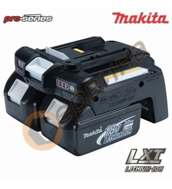 Външна поставка за акумулаторни батерии Makita 36V BCV02 195