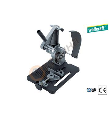 Стойка за ъглошлайф Wolfcraft 5019000 - 115/125мм