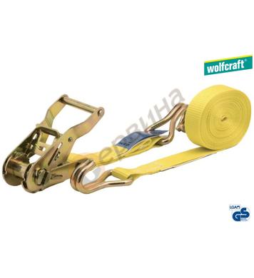 Колан за товари Wolfcraft 3274000 - 1.0т