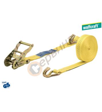 Колан за товари Wolfcraft 3276000 - 2.0т
