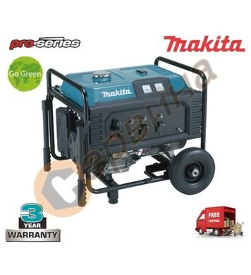 Бензинов генератор Makita EG5550A - 5.5KW
