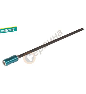 Накрайник за битове Wolfcraft 2984000 - 300мм