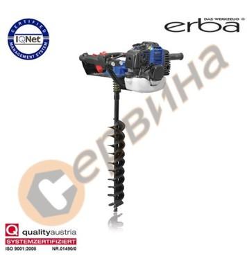 Бензинов свредел ERBA ER98007 - 2.2Hp/ 1.65kW