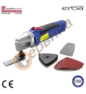 Мултифункционална машина ERBA ER33631 - 220W
