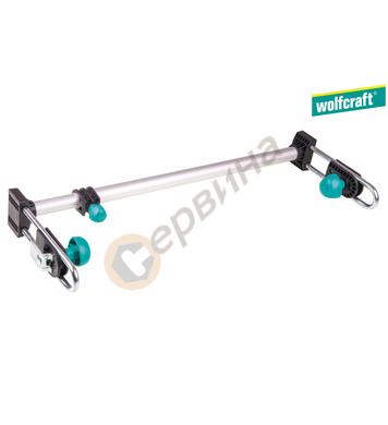 Телескопична стяга за врати Wolfcraft 3675000 - 600-1000мм