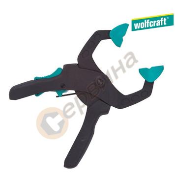 Стяга тип чирак Wolfcraft 3615000 - 40мм