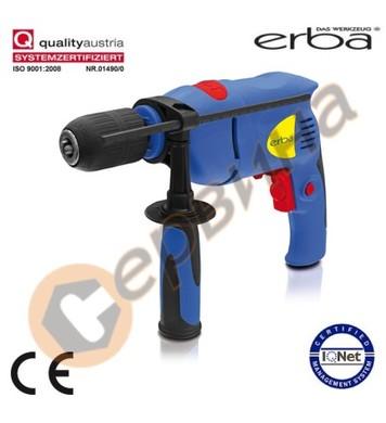 Ударна бормашина ERBA ER33651 - 710W
