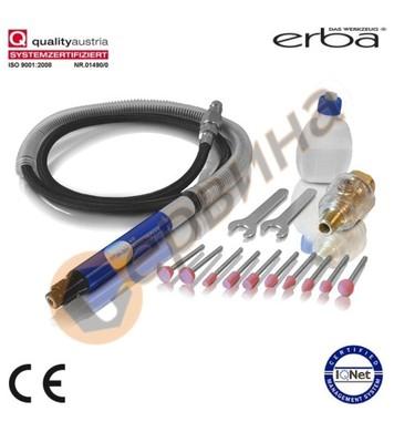 Пневматичен мини шлайф-бормашина ERBA ER18070
