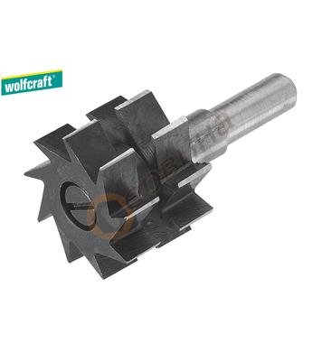 Профилен фрезер Wolfcraft 3259000 - ф 8.0 мм