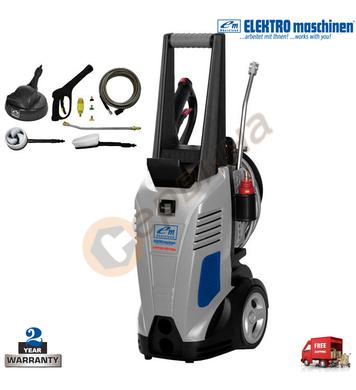 Водоструйка Elektro Maschinen HDEm 2257 905290225701 - 1950W