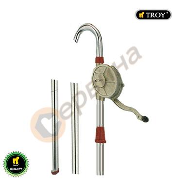 Ротационна помпа за течности Troy T29000 - 40л/мин