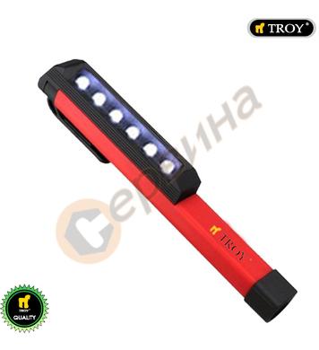 Работна лампа тип писалка Troy T26015