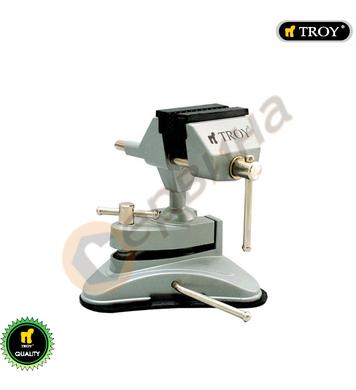 Вакумно менгеме / часовникарско Troy T21800 - 70мм