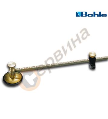 Елмаз/Стъклорез за кръгово рязане Silberschnitt BO501.0 - 13