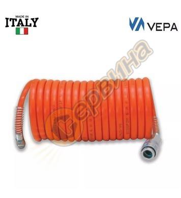 Спирален маркуч за въздух Vepa 60287 - 20метра