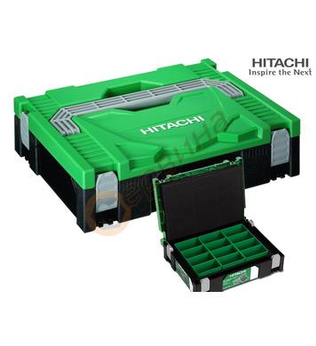 Куфар / Органайзер за инструменти Hitachi HSC I 402538 - пла