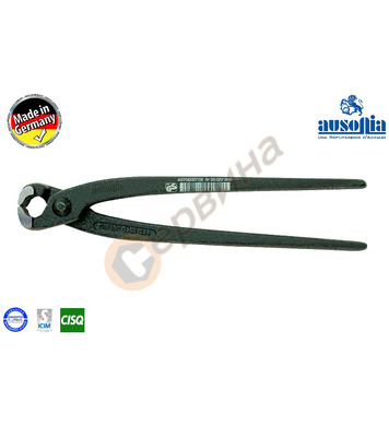 Професионални клещи арматурни Ausonia AU53504 - 280 мм