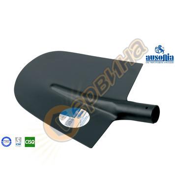 Строителна лопата Ausonia AU84653 - 27x27 см