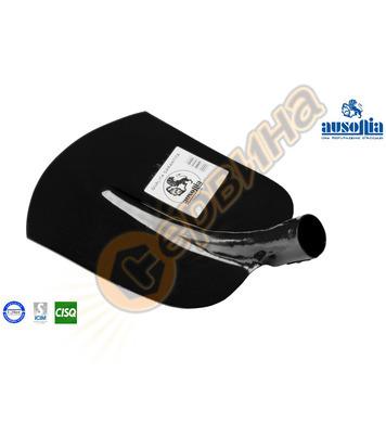 Строителна лопата Auonia AU84662 - 27x23 см