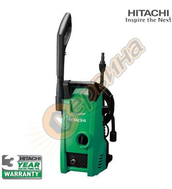 Водоструйка HiKoki-Hitachi AW100-NAZ - 1400W