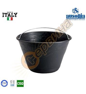 Строителна кофа Ausonia AU48376 - ф5мм 9 литра