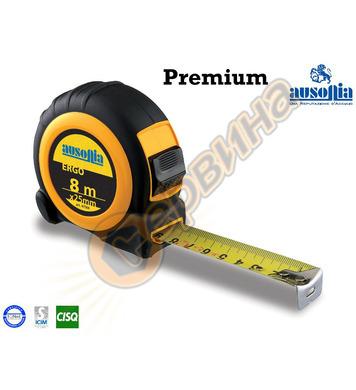 Професионална ролетка-рулетка Ausonia AU47562 - 5x19мм