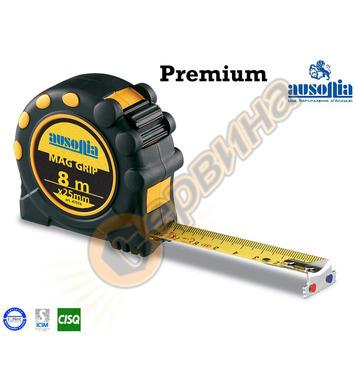 Професионална ролетка-рулетка с магнит Ausonia AU47571 - 3x1
